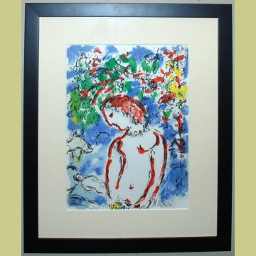 Marc Chagall Spring Day