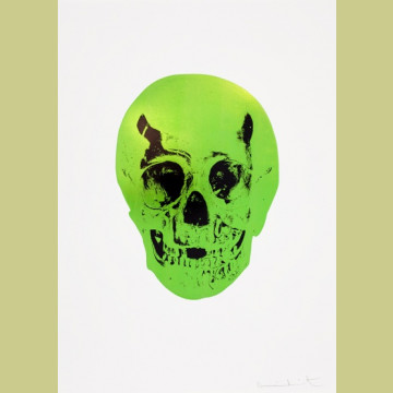 Damien Hirst The Sick Dead