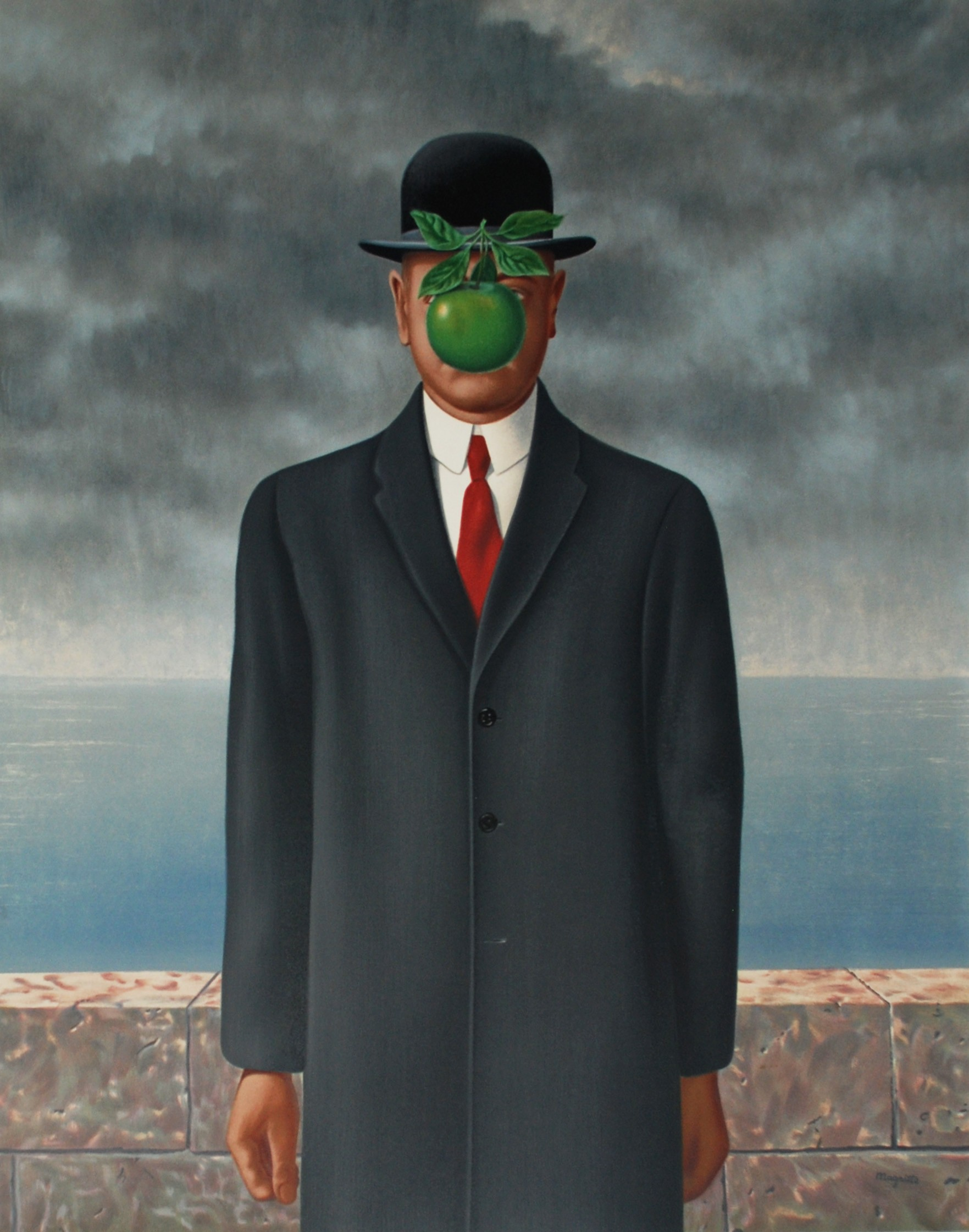 a biography of ren franois ghislain magritte the painter The belgian artist rené magritte (1890-1967) was a surrealist painter famous for bizarre images depicted in a realistic manner many of his paintings showed a dignified gentleman in a bowler hat the belgian painter rené françois chislain magritte in 1940 praised that pictorial experience which.