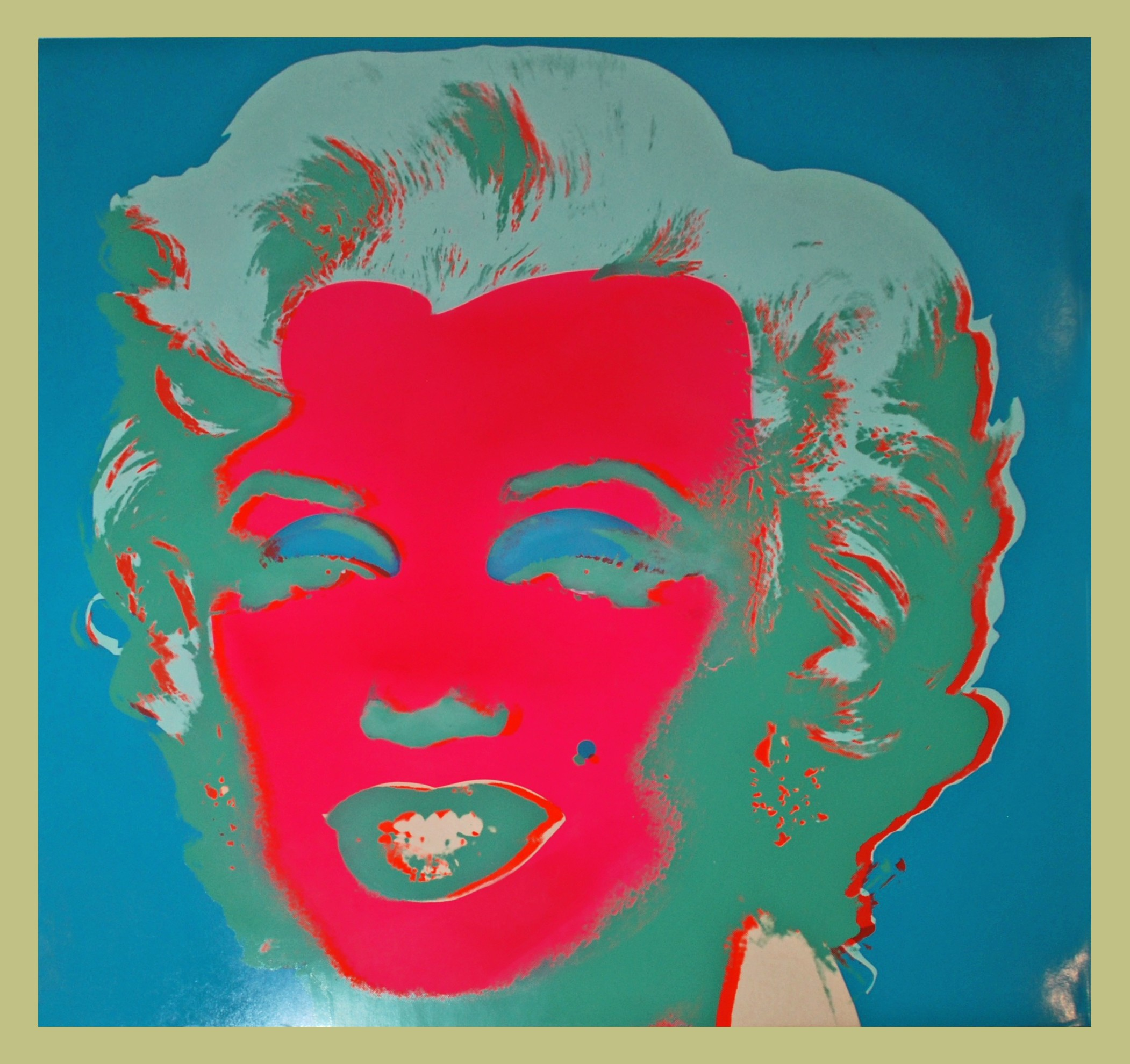 andy warhol influence on the twentieth Andy warhol's fascination with celebrity culture made him the artist he is known as today his artwork and films will be showcased at tiff until january 24.