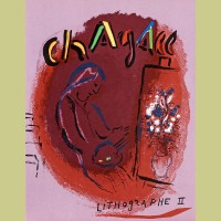 Marc Chagall Cover