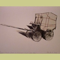 Christo Package on Carrozza