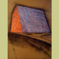Christo Texas Mastaba Project