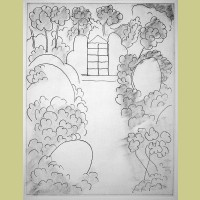 Henri Matisse Ulysses Ithaca/ The Return