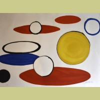 Alexander Calder Our Unfinished Revolution
