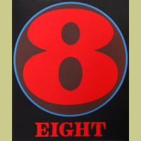 Robert Indiana Eight