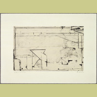 Richard Diebenkorn Untitled #6