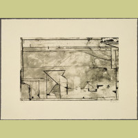 Richard Diebenkorn Untitled #5
