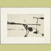 Richard Diebenkorn Untitled #4