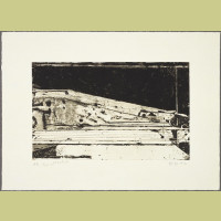 Richard Diebenkorn Untitled #10