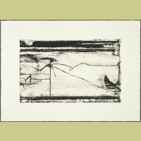 Richard Diebenkorn Untitled #2