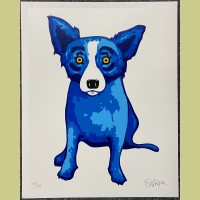 George Rodrigue Purity of Soul