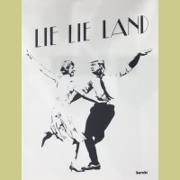 Bambi Lie Lie Land (White)