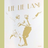 Bambi Lie Lie Land (gold)