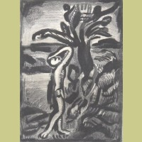 Georges Rouault Frontispiece