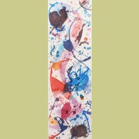 Sam Francis Untitled