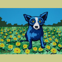George Rodrigue Stardust Acres