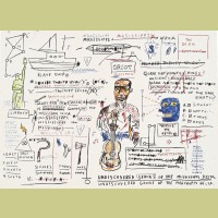 Jean-Michel Basquiat Undiscovered Genius