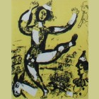 Marc Chagall The Circus