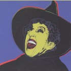 Andy Warhol The Witch