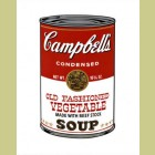 Andy Warhol (after) Old-Fashioned Vegetable