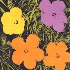 Andy Warhol (after) Flowers II.67