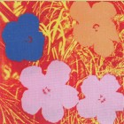 Andy Warhol (after) Flowers II.69
