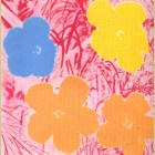 Andy Warhol (after) Flowers II.70