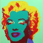 Andy Warhol (after) Marilyn Monroe II.25