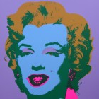 Andy Warhol (after) Marilyn Monroe II.28