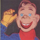 Andy Warhol Howdy Doody