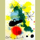Joan Miro Prints from the Mourlot Press (frontispiece)