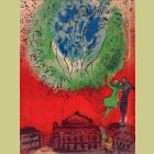 Marc Chagall The Opera