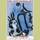 Marc Chagall Moses
