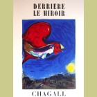 Marc Chagall (after) Le Coq