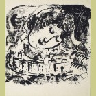 Marc Chagall The Village
