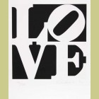 Robert Indiana The Book of Love 1