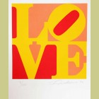 Robert Indiana The Book of Love 10