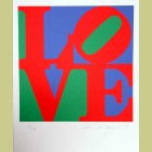 Robert Indiana The Book of Love 12