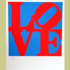 Robert Indiana The Book of Love 2