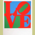 Robert Indiana The Book of Love 3