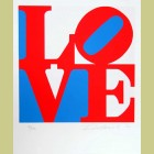 Robert Indiana The Book of Love 5