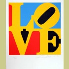 Robert Indiana The Book of Love 6