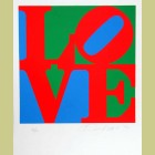 Robert Indiana The Book of Love 7