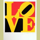 Robert Indiana The Book of Love 9
