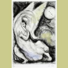 Marc Chagall Promise to Jerusalem