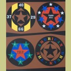Robert Indiana The American Dream