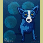 George Rodrigue Paper Moon