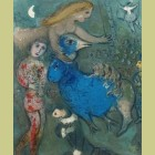 Marc Chagall Frontispiece