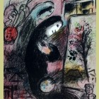 Marc Chagall Inspiration